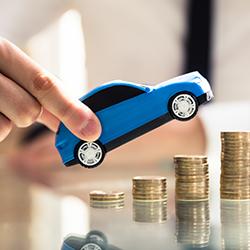 cena geolokalizacji pojazdów
